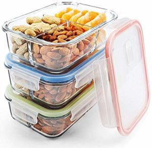 Evolutionize Healthy Meal Prep Containers
